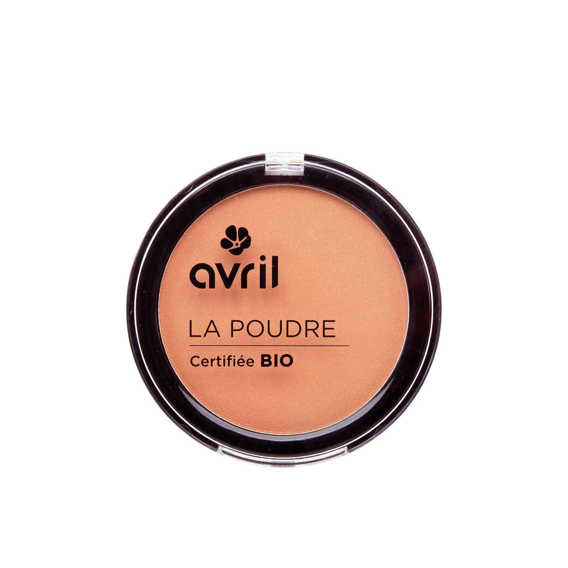 Bronzer von Avril.