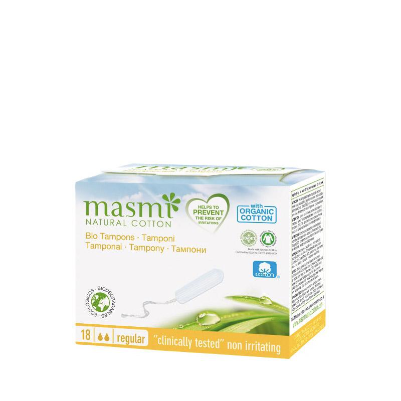 Tampons von Masmi.