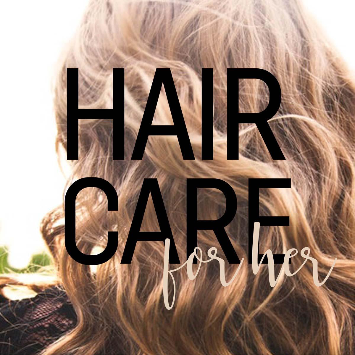 Haarpflege ohne Tierversuche.