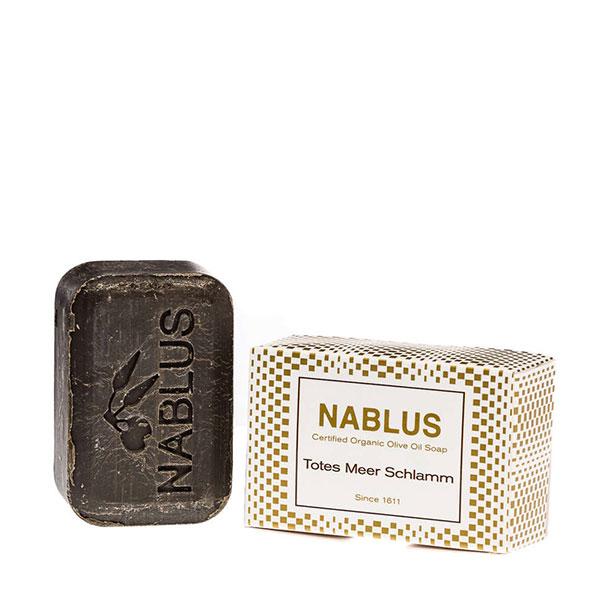 Seife von Nablus.