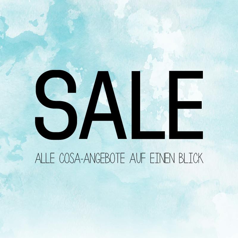 Sale: alle Angebote auf einen Blick.