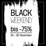 Black Weekend bei cosa Kosmetik