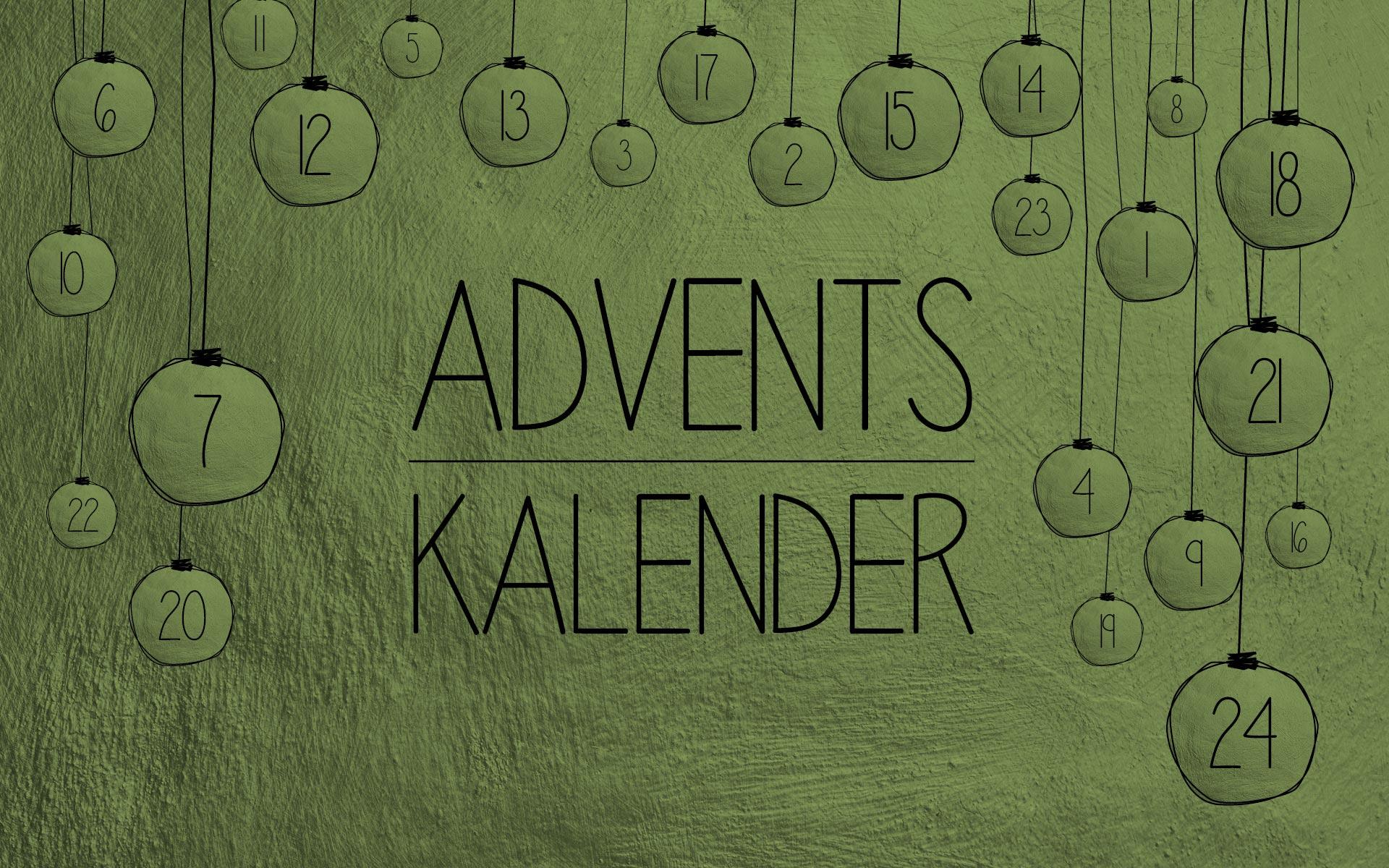 cosa-Adventskalender-Angebote: Woche 2