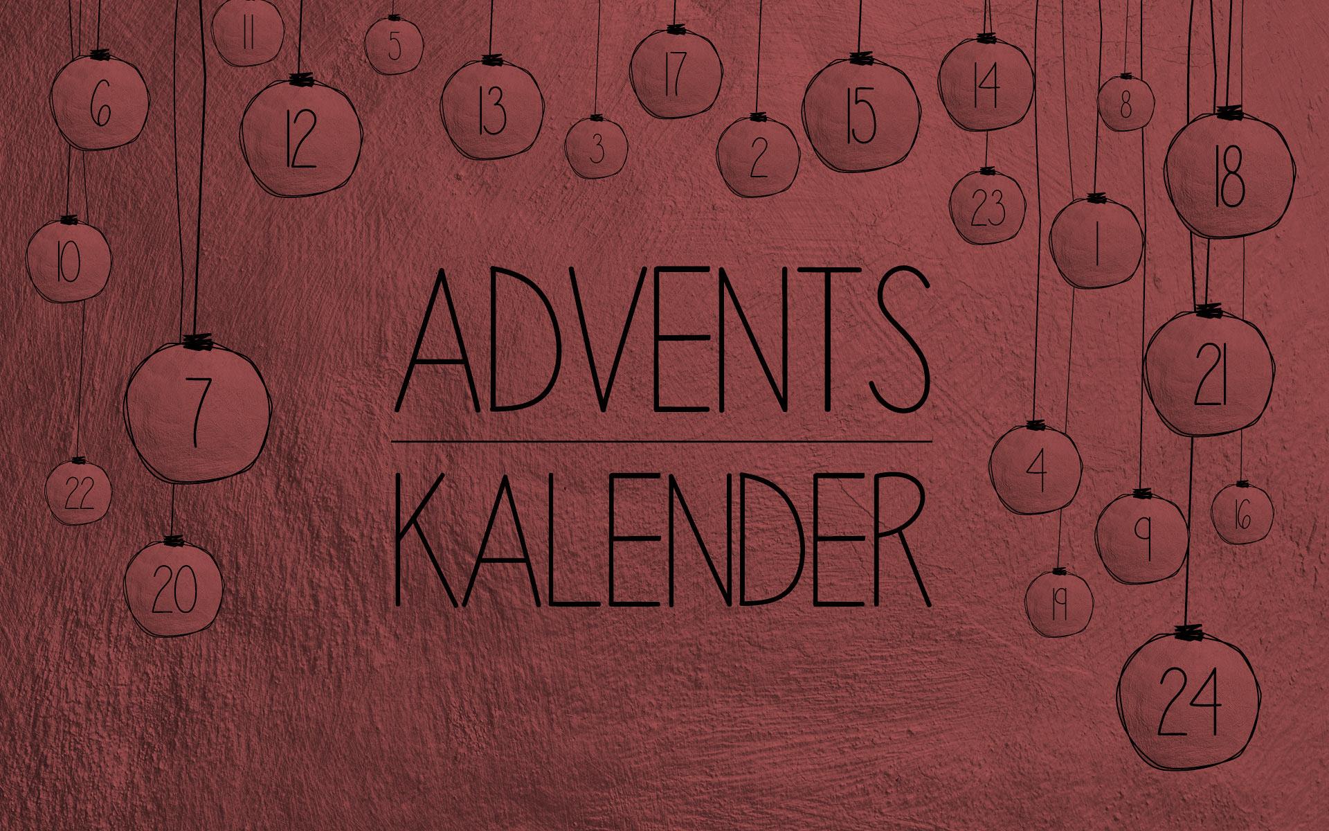 cosa-Adventskalender-Angebote: Woche 3