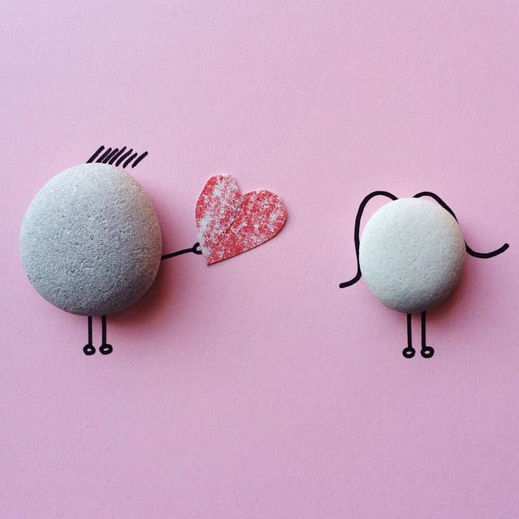 5 Tipps für den perfekten Valentinstag