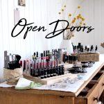 Open Doors am 28. April – kommt vorbei!