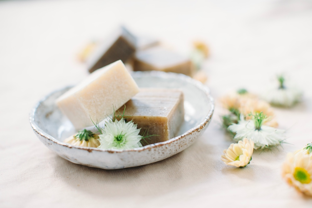 Haarseife, saure Rinse, festes Shampoo – What?