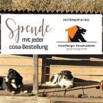 Das Vorarlberger Tierschutzheim