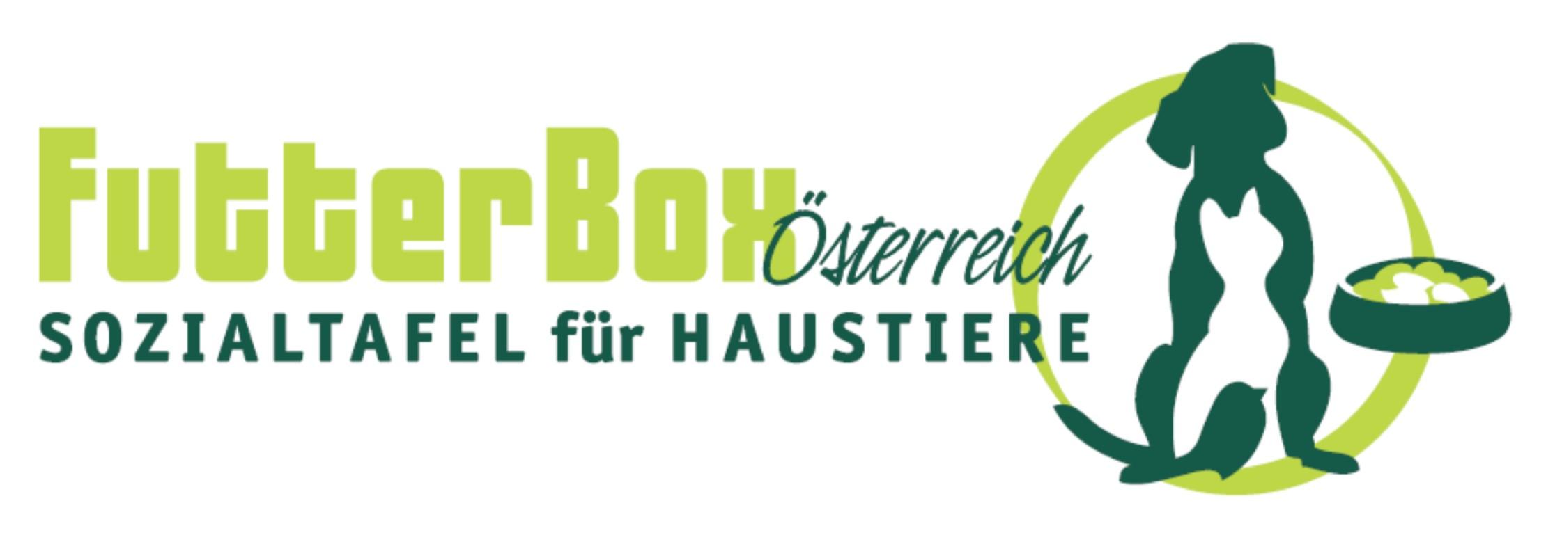 Futterbox Österreich –Sozialtafel für Haustiere
