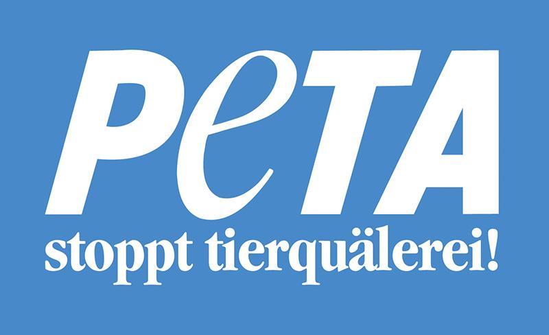 Peta Deutschland –stoppt Tierquälerei