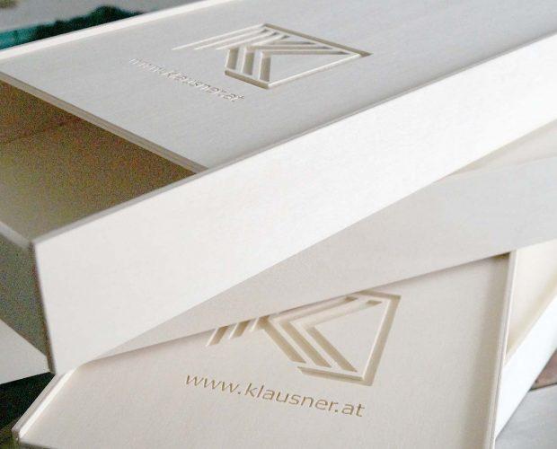 Personalisiertes Firmengeschenk für deine Mitarbeiter, Kunden und Geschäftspartner.