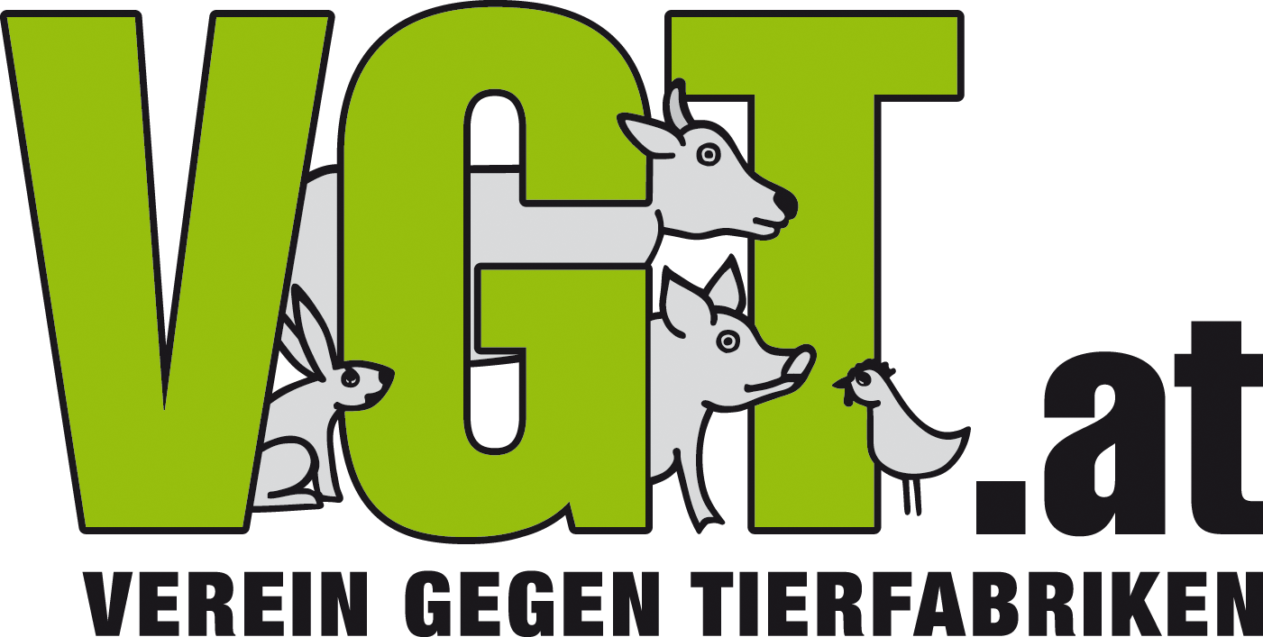 VGT Austria –Verein gegen Tierfabriken