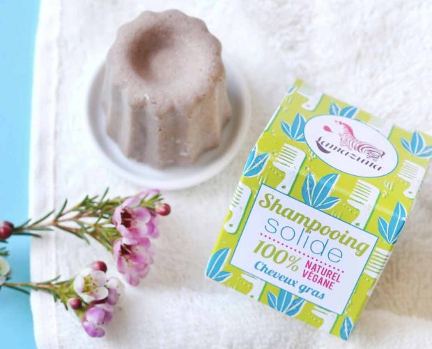 Festes Shampoo von Lamazuna ohne Tierversuche bei cosa Kosmetik