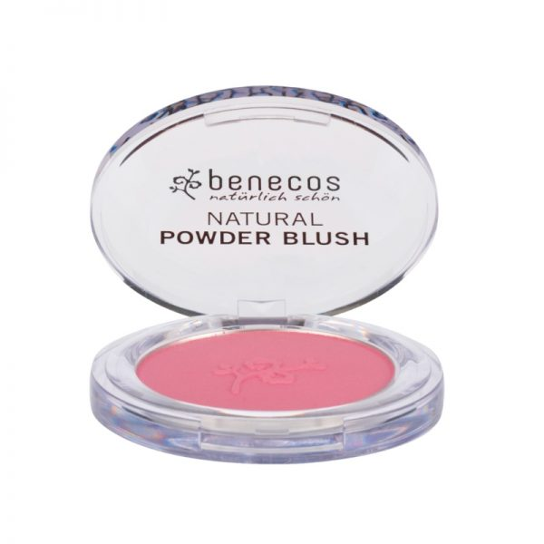 Das Blush in Mellow Rose von Benecos
