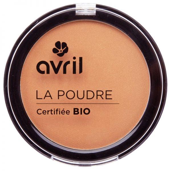 Der Bio-Bronzer in Doré von Avril