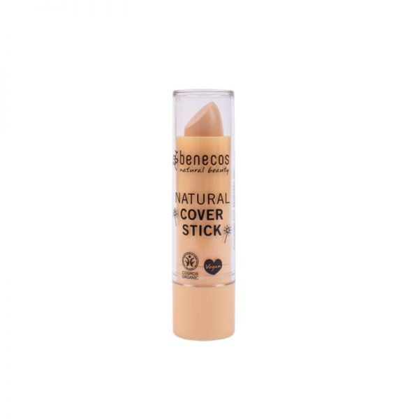 Cover-Stick in Beige von benecos