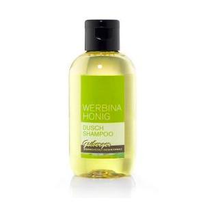 Das Dusch-Shampoo mit Bienenhonig von Werbina Honig