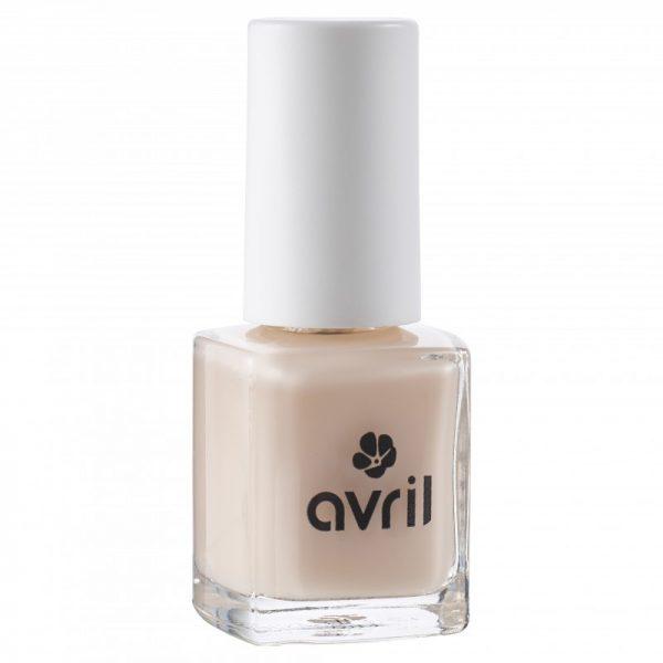 Der feuchtigkeitsspendende Nagellack von Avril