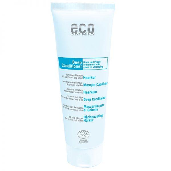 Die intensive Haarkur von eco cosmetics