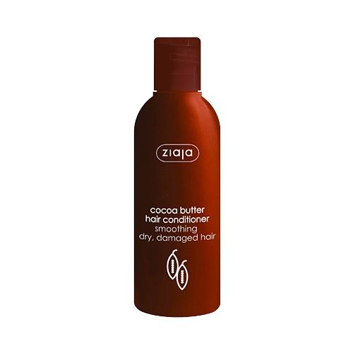 Die Kakaobutter Haarspülung von Ziaja