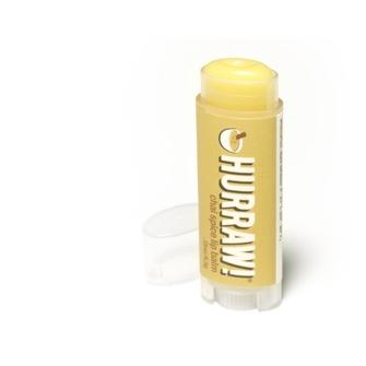 Lippenbalsam mit Chai-Tee-Geschmack von Hurraw!