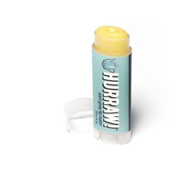 Der natürliche Lippenbalsam mit Earl Grey-Geschmack von Hurraw!