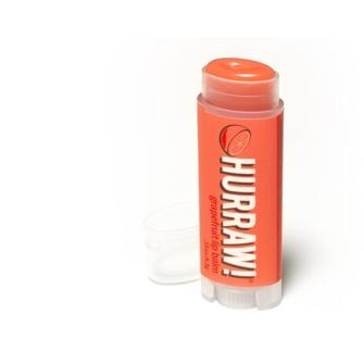 Lippenbalsam mit Grapefruitgeschmack von Hurraw!
