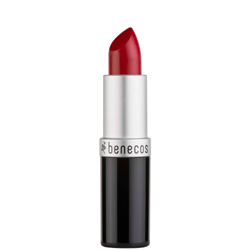 "Lippenstift ""Just Red"" von Benecos"