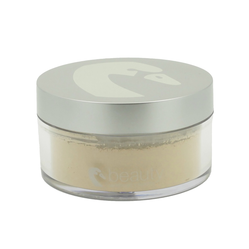 Loses Puder in Light von Beauty without cruelty