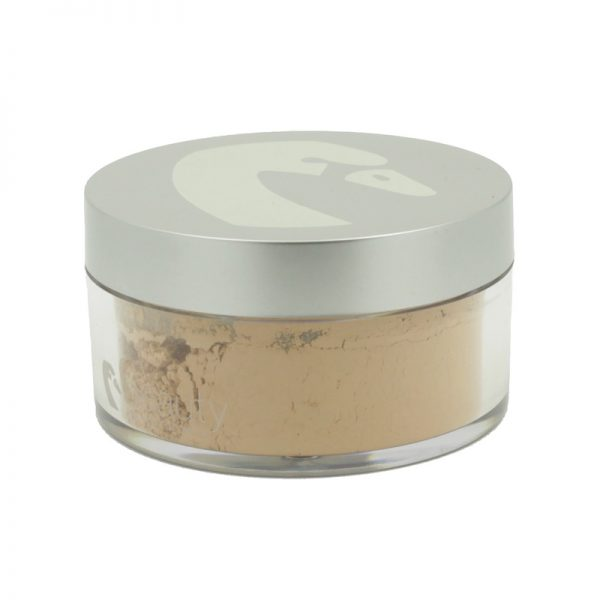 Loses Puder in Medium von Beauty without cruelty