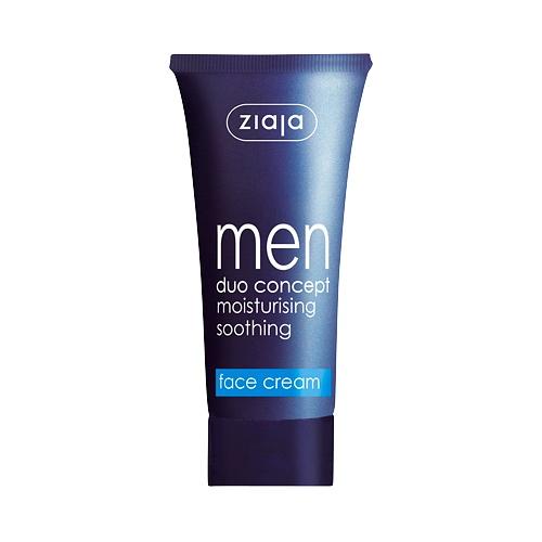 Mattierende Gesichtscreme  für Männer von Ziaja