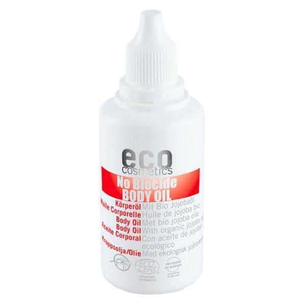Körperöl zur Abwehr von Stechmücken