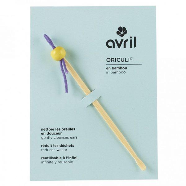 Wiederverwendbares Oriculi zur Ohrreinigung von Avril