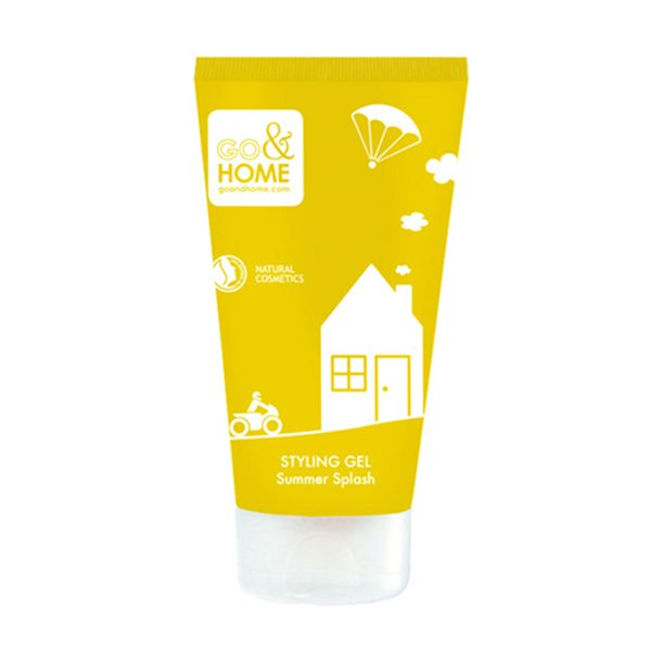 Go & Home Styling Gel Summer Splash