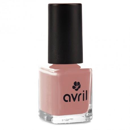 Der Nagellack in Nude von Avril
