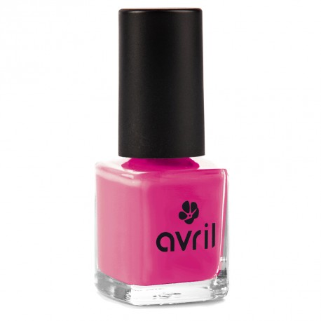 Der vegane Nagellack in Rose Bollywood von Avril