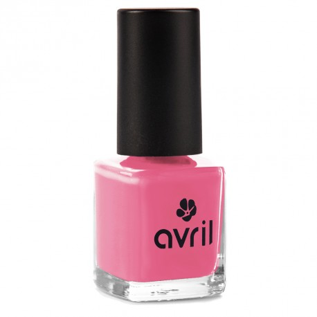 Der vegane Nagellack in Rose Tendre von Avril