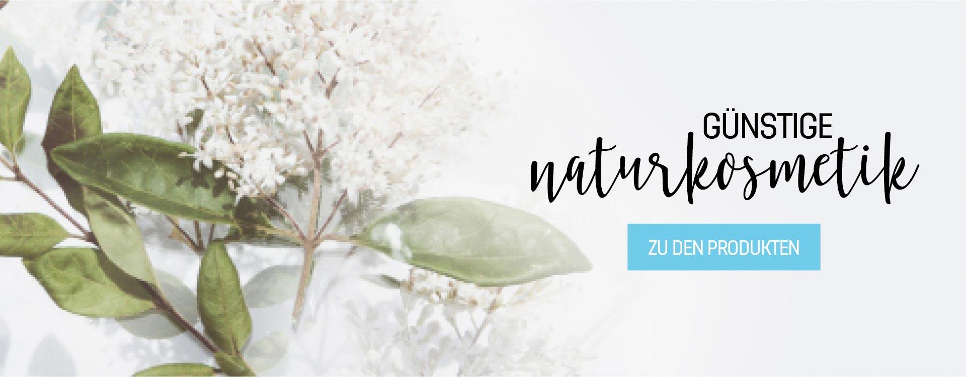 Günstige, zertifizierte Naturkosmetik ohne Tierversuche | cosa Kosmetik
