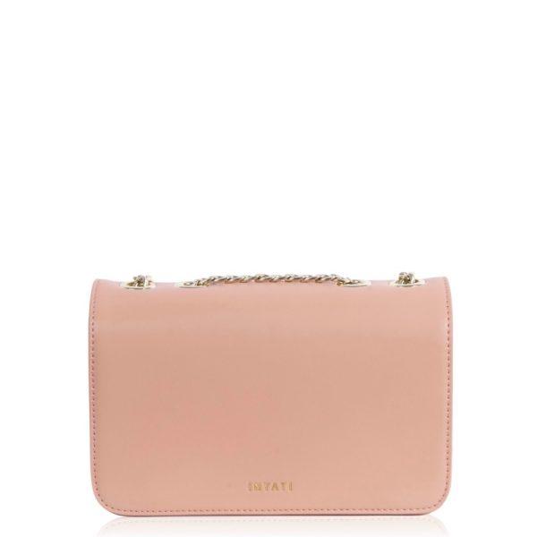 Handtasche in Just Peachy aus veganem Leder von INYATI