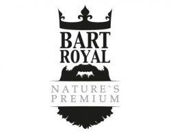 Natürliche Bartpflege von Bart Royal Nature's Premium bei cosa Kosmetik ohne Tierversuche