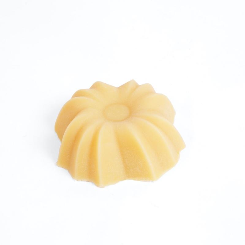 Der fester Conditioner mit Vanilleduft ist für Schwangere, Stillende und Kinder über 3 Jahren geeignet