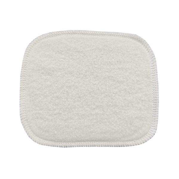 Wiederverwendbare Babypads aus Bio-Baumwolle von Avril im cosa Kosmetik Onlineshop